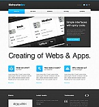 Moto CMS HTML Template #41448