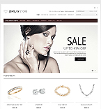 OpenCart Template #41475