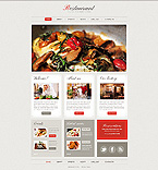 Bootstrap Template #41570