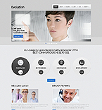 Bootstrap Template #41773