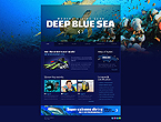PRO Website Template #41817