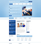PRO Website Template #41908