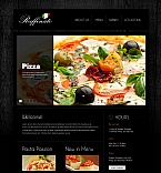Moto CMS HTML Template #41947