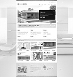 PRO Website Template #42510