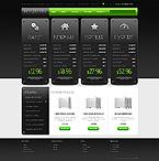 Šablona pro OpenCart #42551