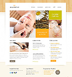PRO Website Template #42557