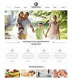 Moto CMS HTML Template #42699