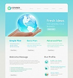 Moto CMS HTML Template #42725