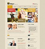 PRO Website Template #42791