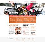 PRO Website Template #42792