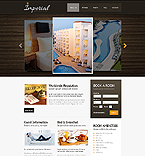 PRO Website Template #42809