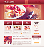 Bootstrap Template #42842