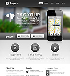 Bootstrap Template #42917