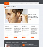 Moto CMS HTML Template #42934