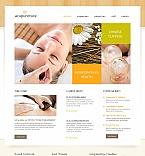 Moto CMS HTML Template #42937