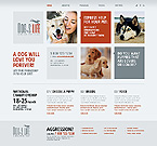 Bootstrap Template #43362