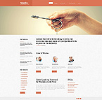 Bootstrap Template #43551