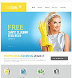 Drupal Template #43572
