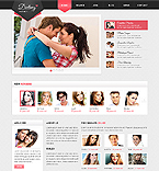 Download Template Monster Website Template 44031