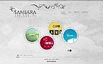 Download Template Monster Website Template 44145