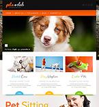 WordPress Template #44159