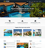 WordPress Template #44205