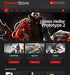 Download Template Monster Jigoshop Theme 44259