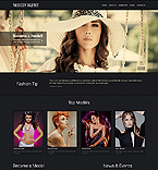Bootstrap Template #44299