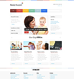 Bootstrap Template #44315