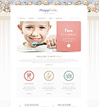 Bootstrap Template #44500