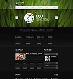 Bootstrap Template #44545