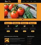 Moto CMS HTML Template #44713