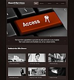 Download Template Monster Flash CMS Template 44792