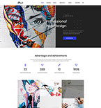 Template 44829 Website Templates