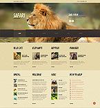 WordPress Template #44843