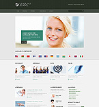Bootstrap Template #44899