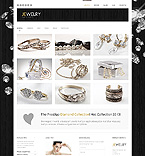 WordPress Template #44949