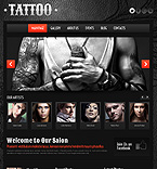 WordPress Template #45028
