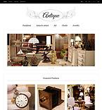 Antique PrestaShop Template