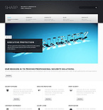 Bootstrap Template #45076