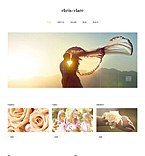 Bootstrap Template #45077