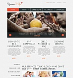 Moto CMS HTML Template #45108