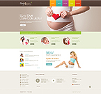 Bootstrap Template #45156