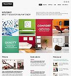 Joomla Template #45288