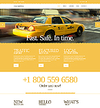 Bootstrap Template #45414