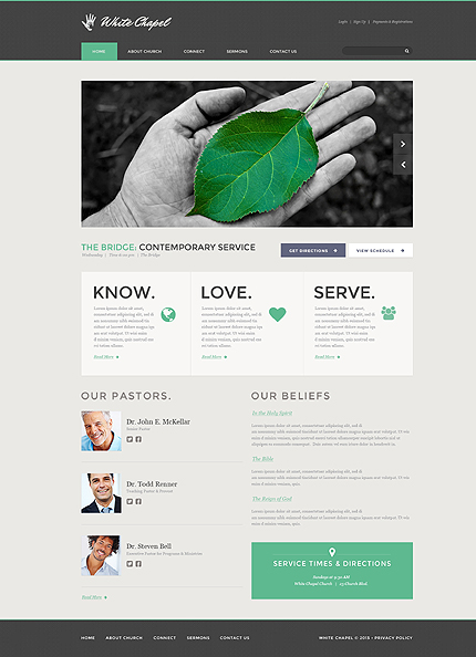 Most Popular Charity website inspirations at your coffee break? Browse for more Bootstrap #templates! // Regular price: $75 // Sources available: .HTML,  .PSD #Most Popular #Charity #Bootstrap