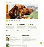 WordPress Template #45579