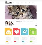 WordPress Template #45582