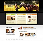 Moto CMS HTML Template #45606