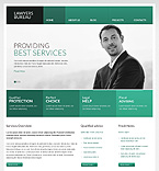 Lawyers Bureau Drupal Template